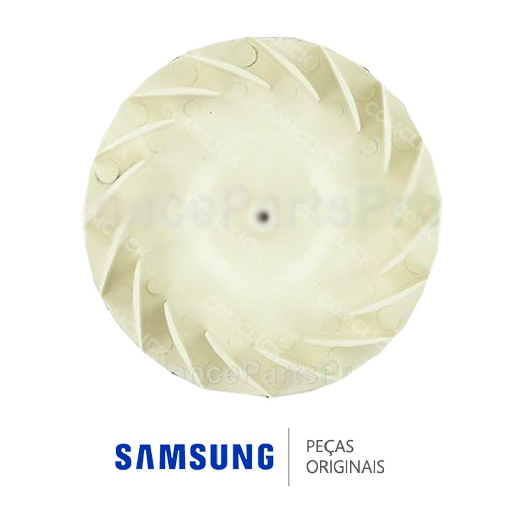 Hélice do Ventilador do Freezer para Refrigerador Samsung Diversos Modelos