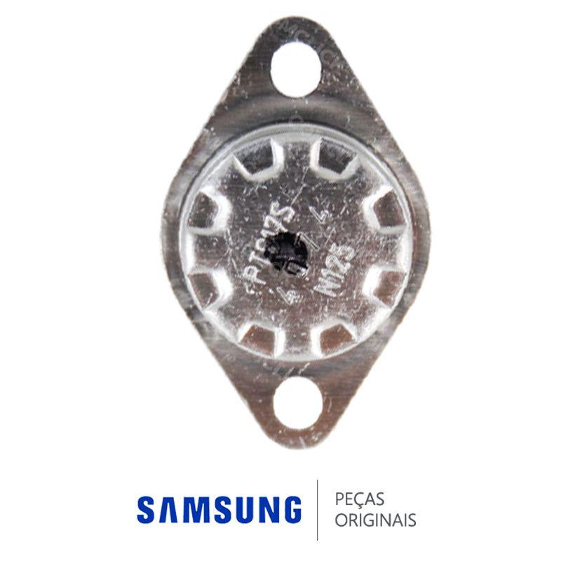 Kit Sensor de Temperatura e Termostatos de Secagem para Lava e Seca Samsung WD0854, WD136, WD8854