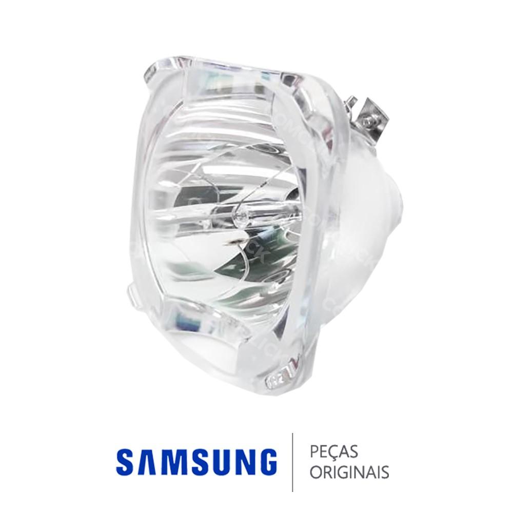 Lâmpada 132W para TV de Projeção Samsung SP56K3HVS, SP56K3HVX, HLT5676S