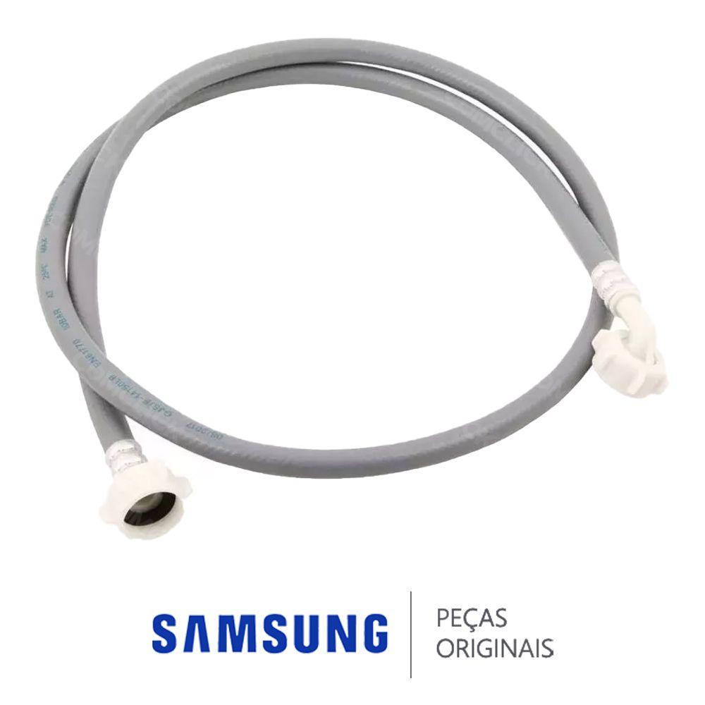Mangueira de Entrada de Água Fria para Lavadora e Lava e Seca Samsung Diversos Modelos