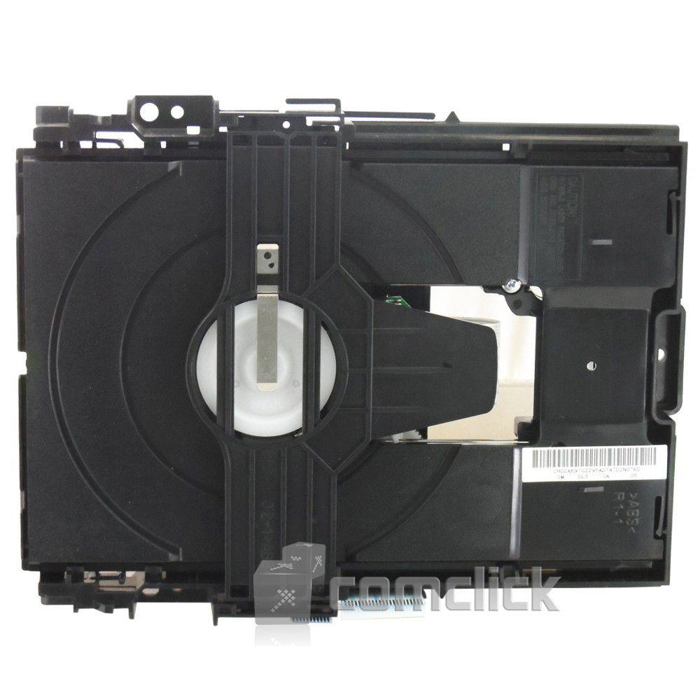 Mecanismo, Bloco Leitor para DVD Samsung 1080P8, P380