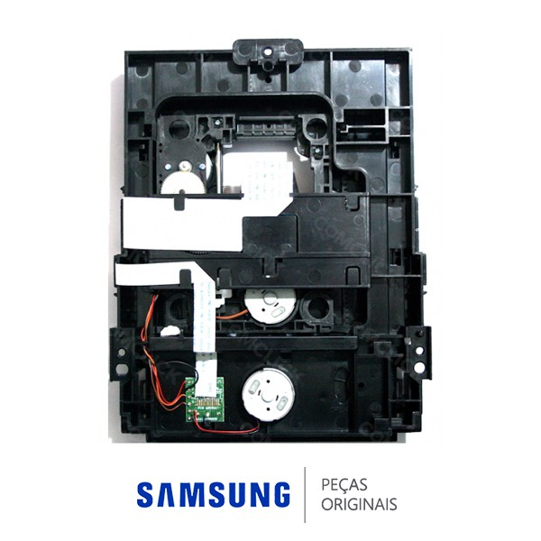 Mecanismo Montado Home Theater Samsung HT-C330, C460, C550, C553, C655W, D350K, D450K, D550K, D553K