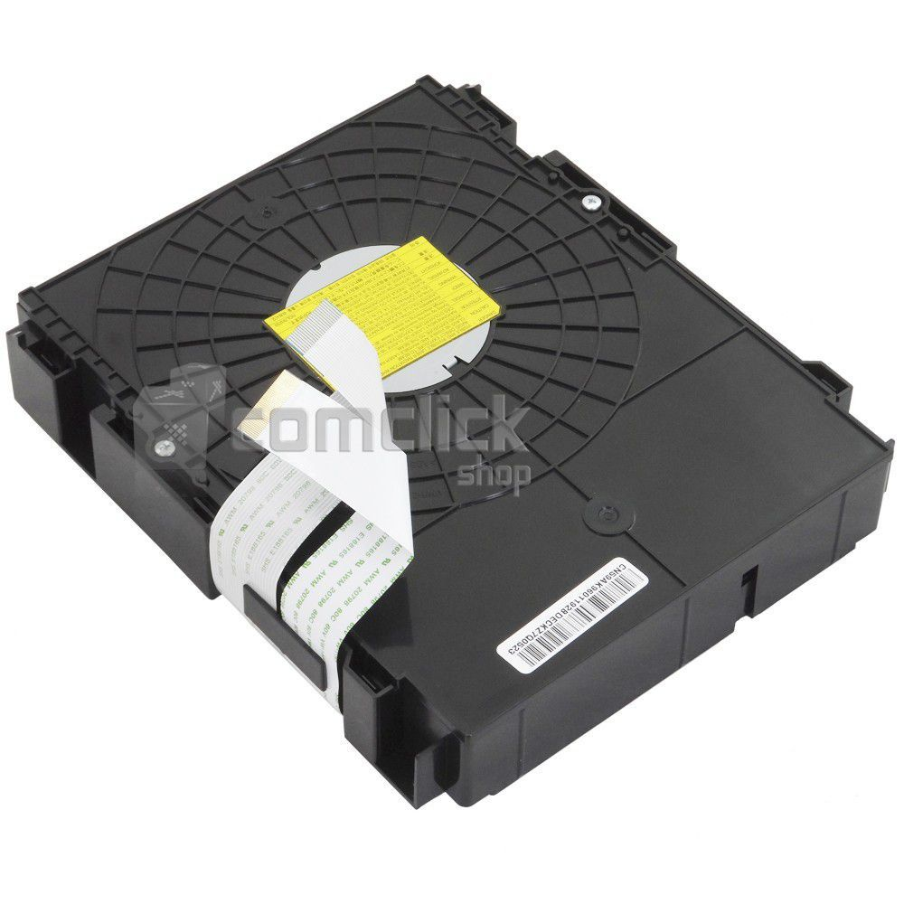 Mecanismo Montado para Blu-ray Samsung BD-C5500, BD-C5900, BD-C6500, BD-C6800