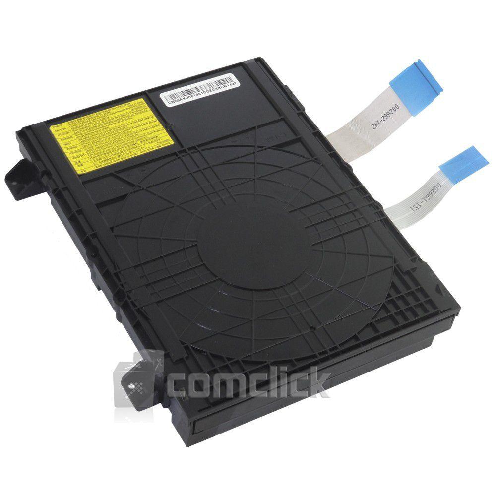 Mecanismo Montado para Blu-Ray Samsung BD-D5100, BD-D5300, BD-D5500