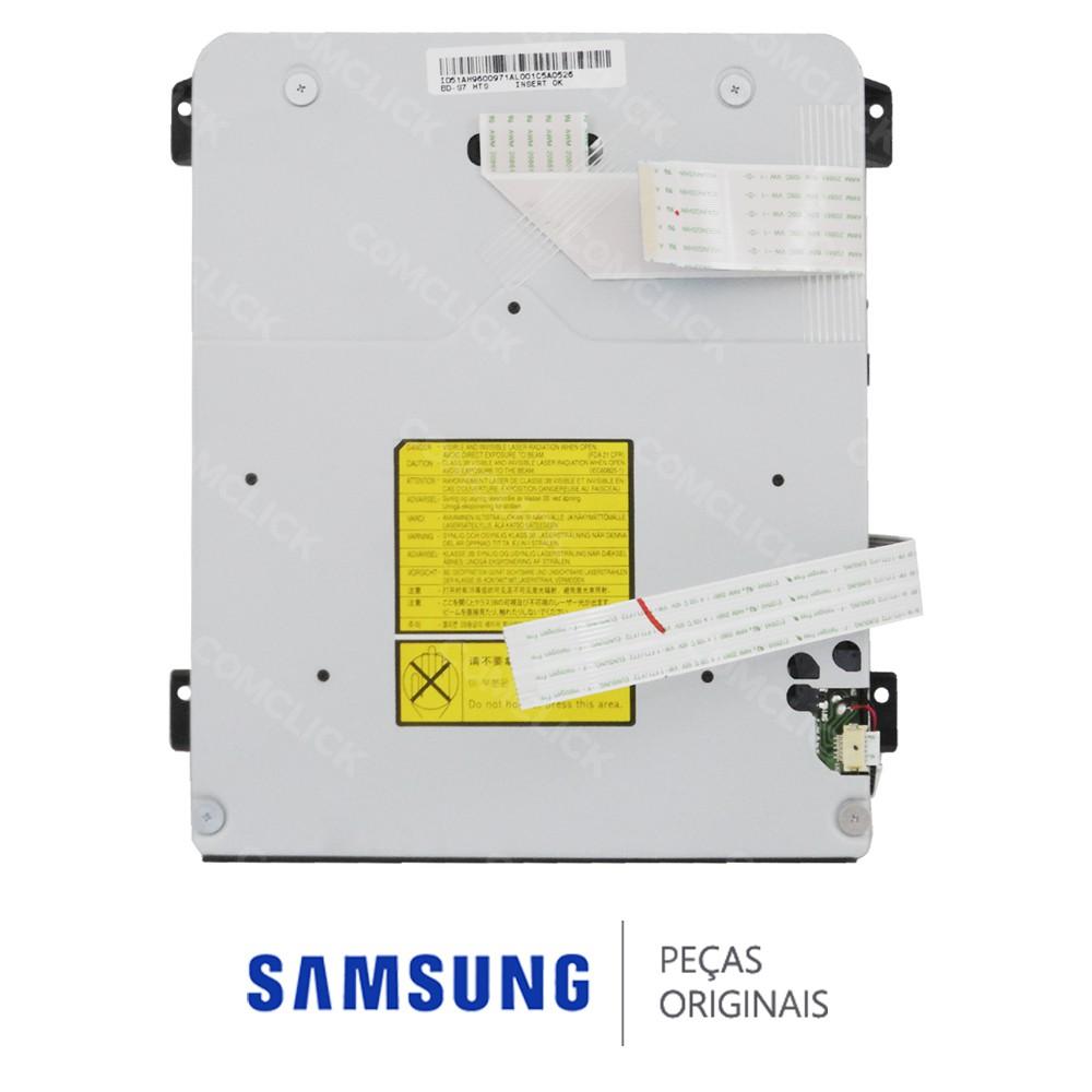 Mecanismo Montado para Home Theater Samsung HT-D5500K, HT-D5550WK, HT-D6750WK