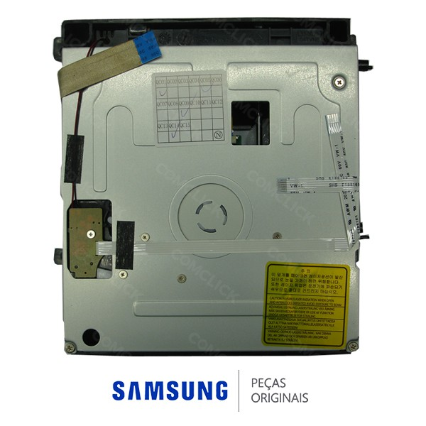 Mecanismo Montado para Home Theater Samsung HT-P50T, HT-Q40T, HT-Q80T, HT-UP30T, HT-X70T