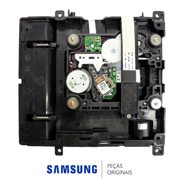 Mecanismo Montado para Home Theater Samsung HT-X250T, HT-XQ100T, HT-X810T, HT-X715T