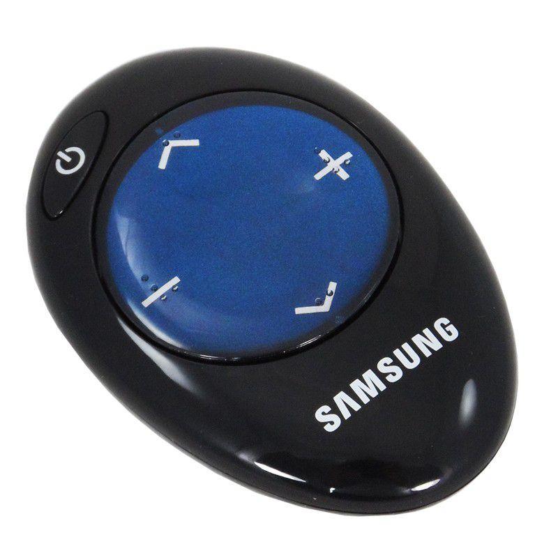 Mini Controle Remoto para TV Samsung Vários Modelos
