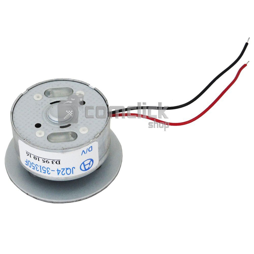 Motor Spindle Mecanismo do Home Samsung HT-Q20, HT-X40