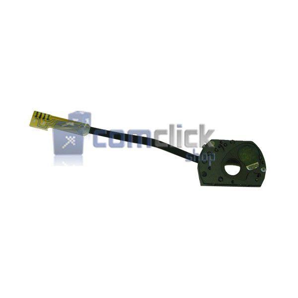 Obturador e Flat Completo para Camera Digital Samsung NV10, S800, S830, S1030