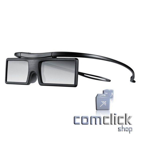 Óculos 3D Ativo (PAR) SSG-4100GB / SSG-P41002 TVs Samsung LED e Plasma Diversos Modelos