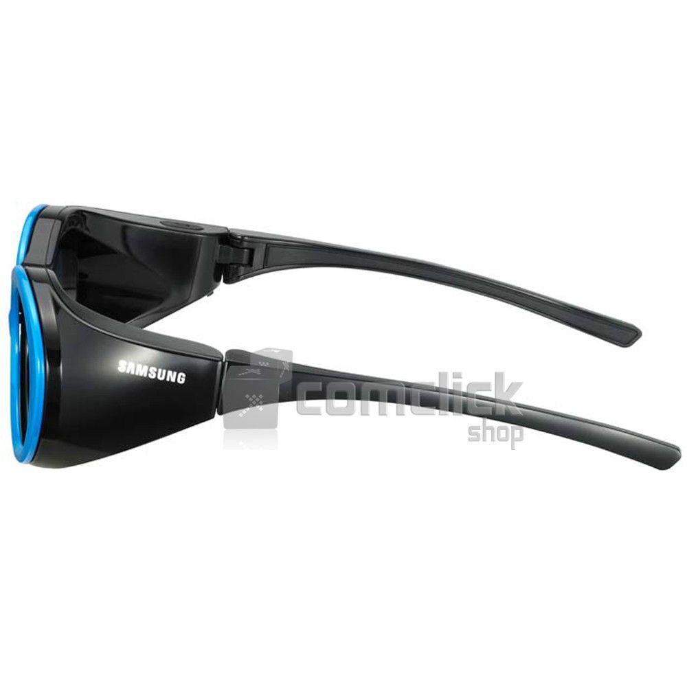 Óculos 3D Ativo SSG-2200KR Infantil Recarregáveis para TVs Samsung LED e Plasma Série C