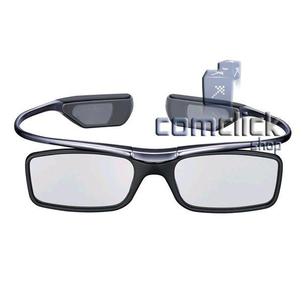 Óculos 3D Ativo SSG-3500CR Recarregável para TVs Samsung Plasma e LED diversos modelos