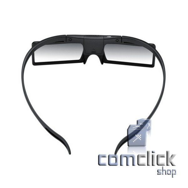 Óculos 3D Ativo SSG-4100GB para TVs Samsung LED e Plasma Diversos modelos