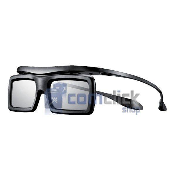 Óculos 3D Ativo SSG-P30502/ZD para TVs Samsung LED e Plasma Série D 2011 e 2012