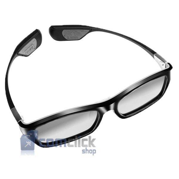 Óculos 3D Ativos SSG-3300GR Recarregável para TV Samsung Plasma e LED diversos modelos