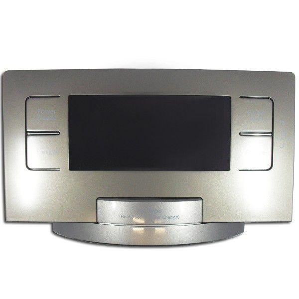 Painel de Função Completo da Porta do Freezer para Refrigerador Samsung RS21HDUPN