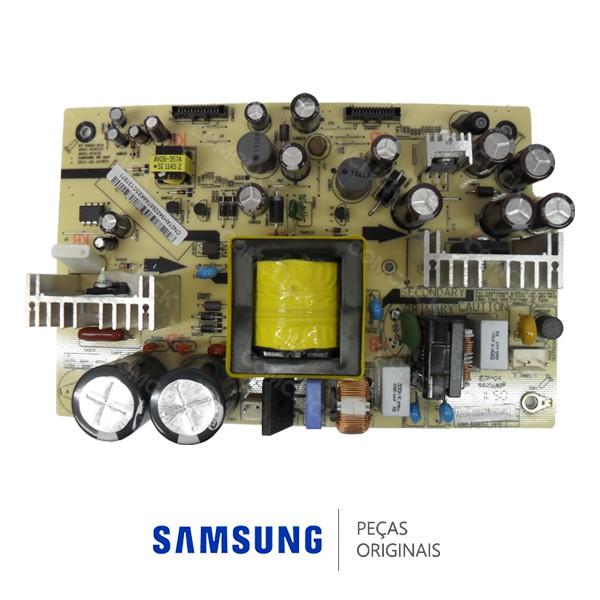 PCI Fonte para Home Theater Samsung HT-D450K, HT-D550K, HT-D553K
