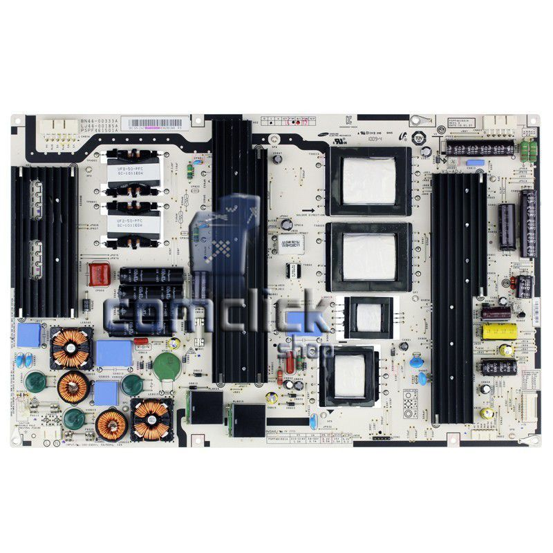 PCI Fonte para TV Samsung PL50C7000YMXZD