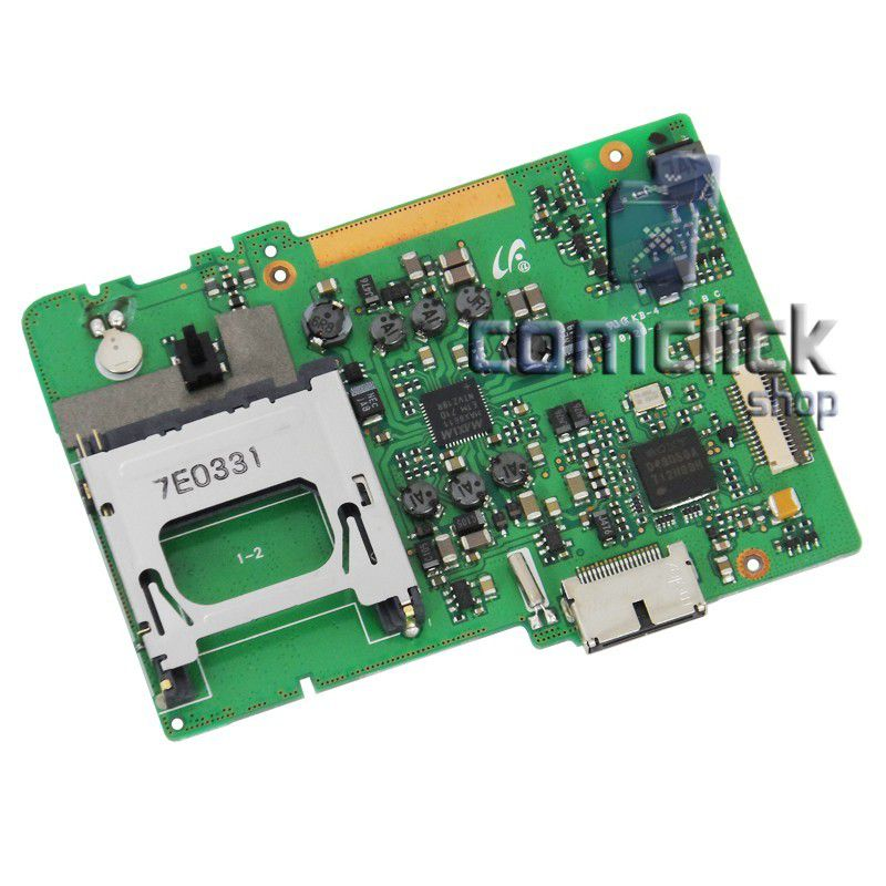PCI Principal para Câmera Digital Samsung S800