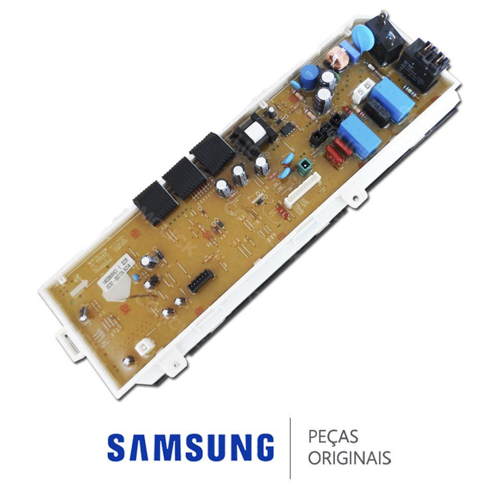 PCI Principal / PCI Função 220V para Secadora Samsung SDC3C101