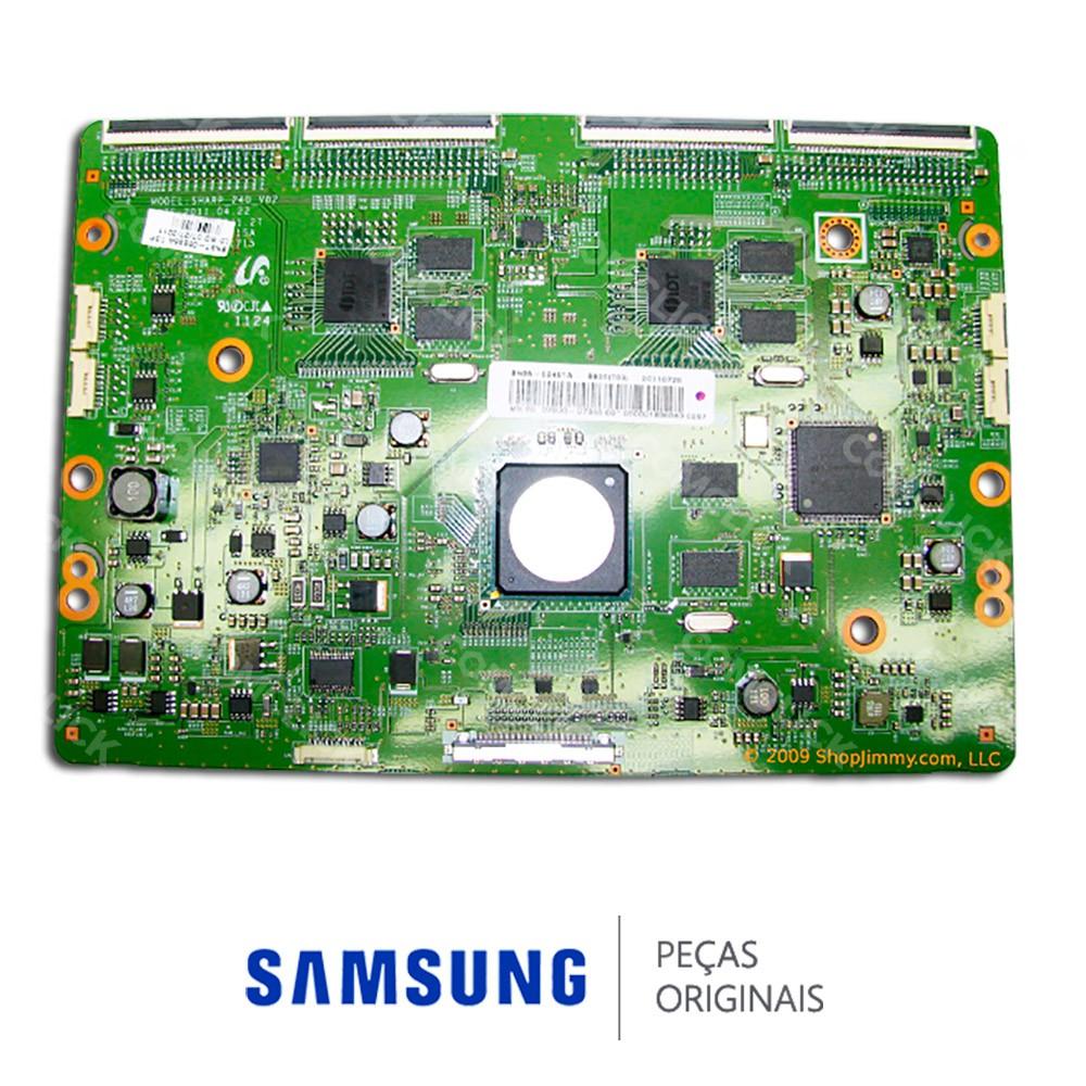 PCI T-CON para TV Samsung UN60D7000VGXZD