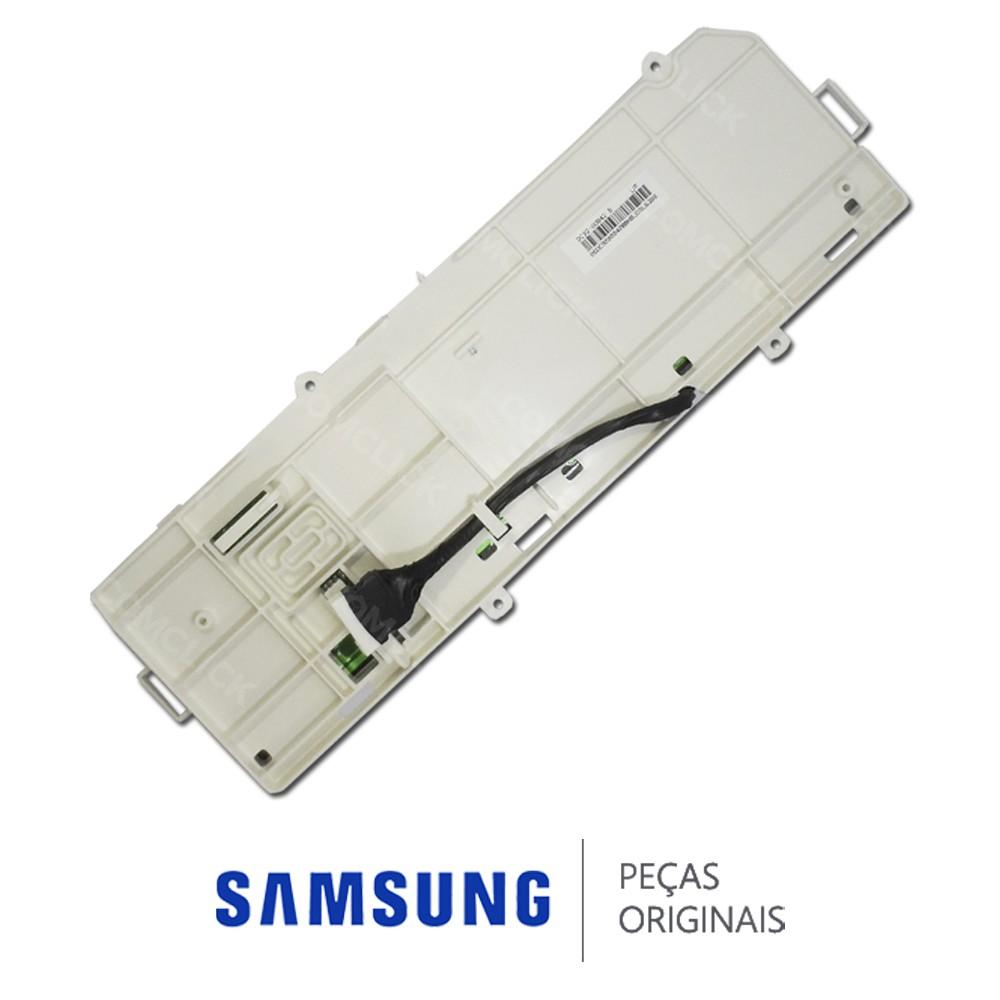 Placa de Função  / Interface para Lava e Seca Samsung WD0854W8E1, WD0854W8EF1, WD0854W8N, WD0854W8N1, WD0854W8NF1
