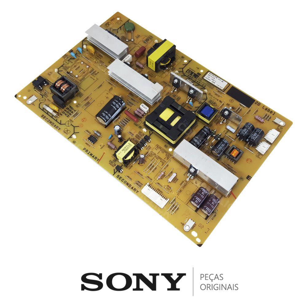 Placa Fonte 1-886-049-23 para TV Sony KDL-46HX755
