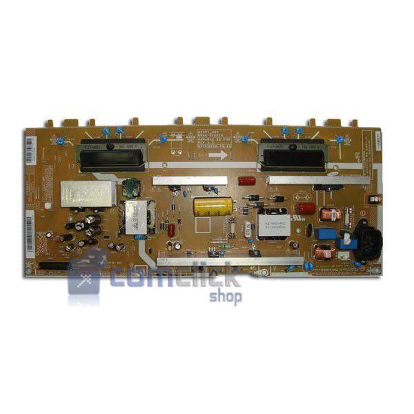 Placa Fonte Inverter PSIV161C01A para TV Samsung LN32B350F1, LN32B450C4H, LN32B530P2M, LN32B450C4M