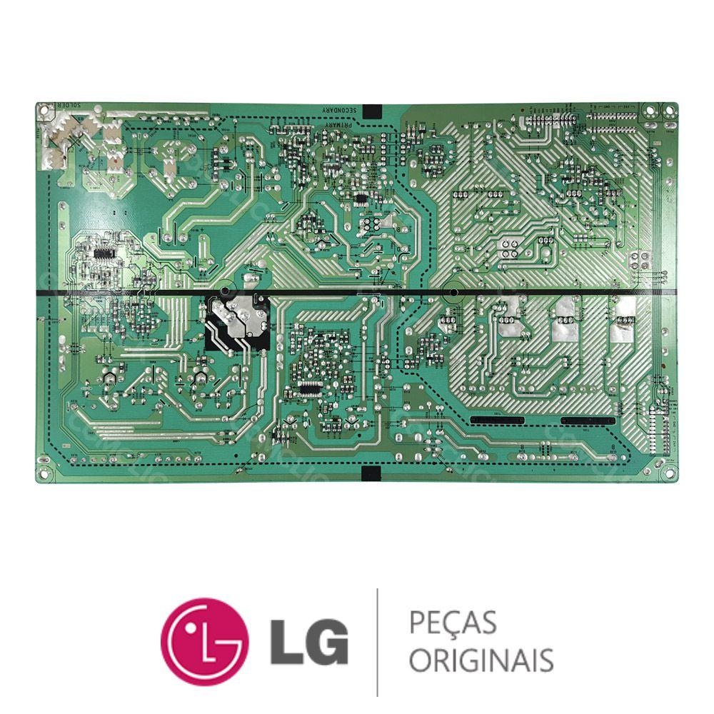 Placa Fonte LGP47 EAY40505303 / EAX40157601 / EAY40505301 / EAX40157601 TV LG 47LG50D, 47LG70YD