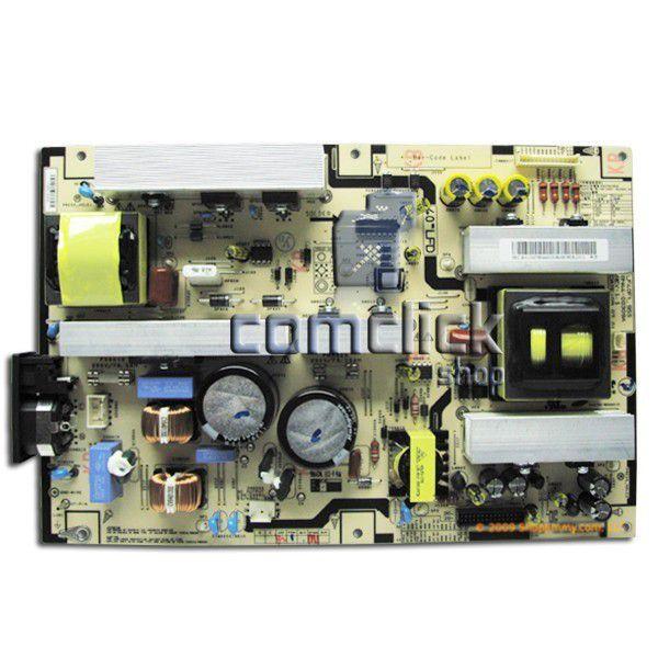 Placa Fonte para Monitor LFD Profissional Samsung 400DX-2, 400DXN-2, 400DXN-2, 400UXN-3, 400MX-3