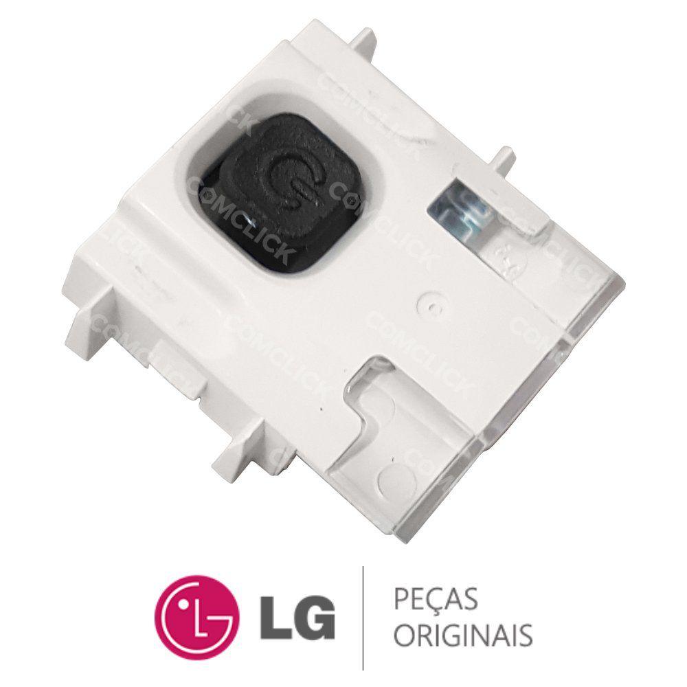 Placa Função / Botão Power EBR78351303 / EBR77970401 / EBR77970405 TV LG 39LB6500 42LB6500 47LB6500