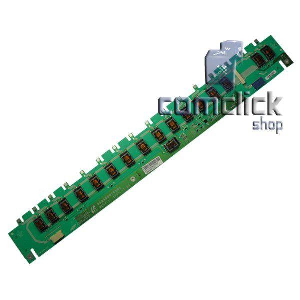 Placa Inverter para TV e Monitor LFD Samsung LH40MGPLBCL, LH40TCTMBC, LN40A3