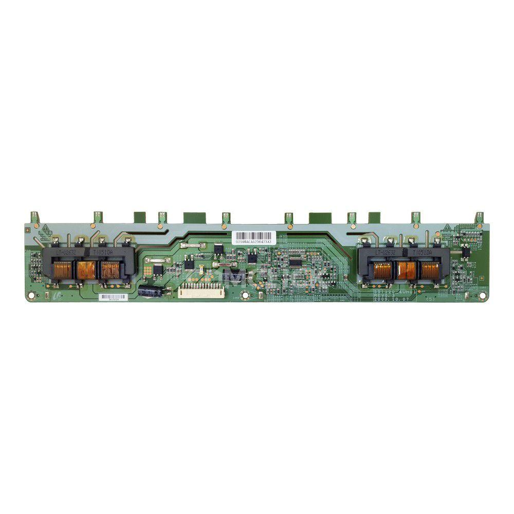Placa Inverter T315XW03 para TV Samsung LN32C400E4M, LN32C450E1M, LN32C480H1M