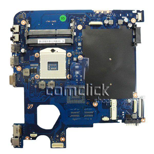 Placa Mãe para Notebook Samsung NP300E4A