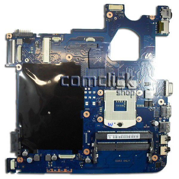 Placa Mãe para Notebook Samsung NP300E4C