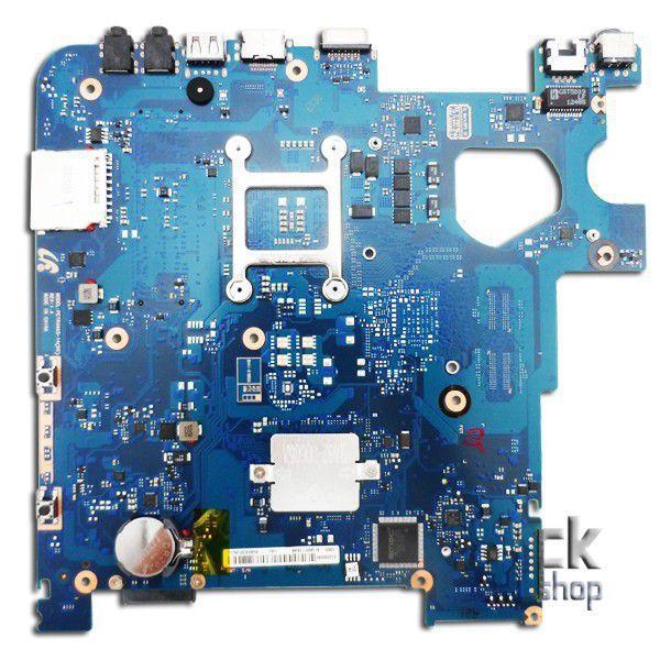 Placa Mãe para Notebook Samsung NP300V4A