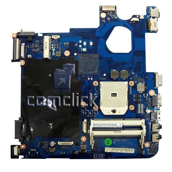 Placa Mãe para Notebook Samsung NP305E4A