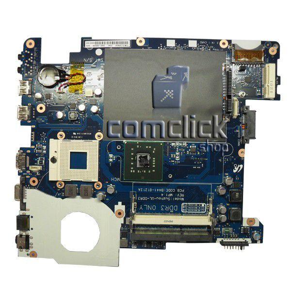 Placa Mãe para Notebook Samsung NP-R430