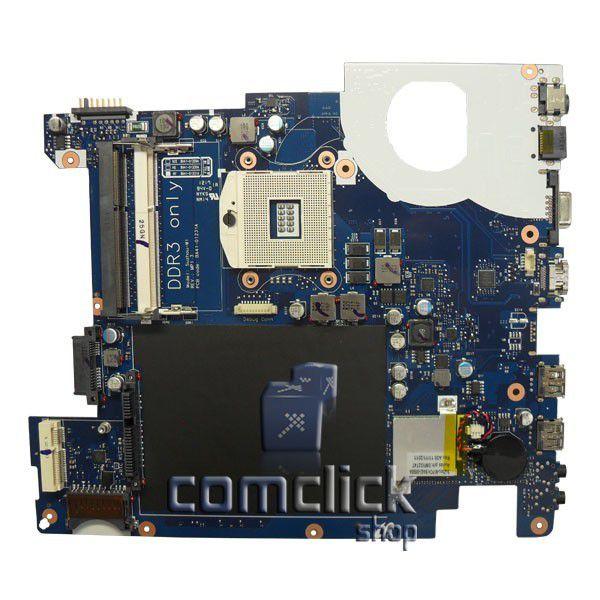 Placa Mãe para Notebook Samsung NP-R440