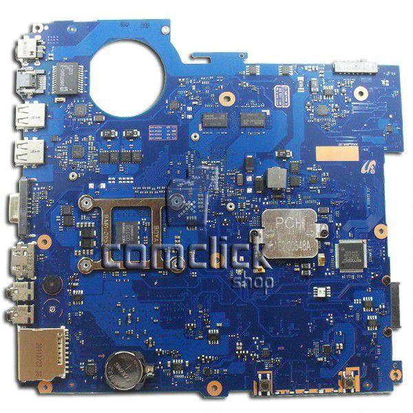 Placa Mãe para Notebook Samsung NP-RC420