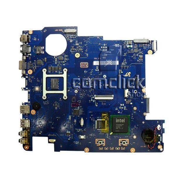 Placa Mãe para Notebook Samsung NP-RV410