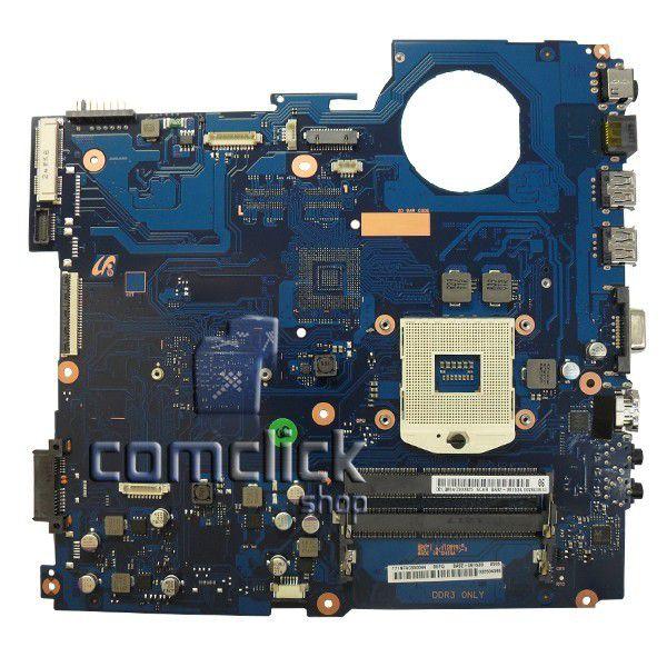 Placa Mãe para Notebook Samsung NP-RV420