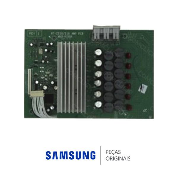 Placa PCI Amplificador para Home Theater Samsung HT-Z310, HT-TZ312