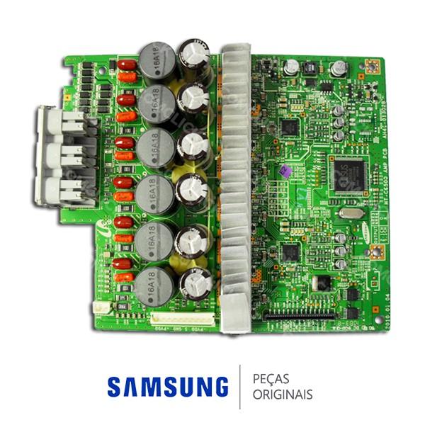 Placa PCI Amplificadora para Home Theater Samsung HT-C5500, HT-C5550W, HT-C6930W