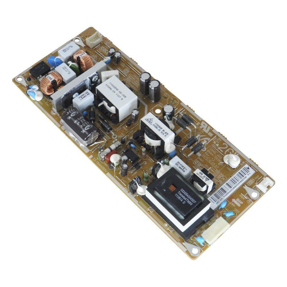 Placa PCI Fonte I26AD-ASM, I26HD-AVD para TV Samsung LN26C350D1