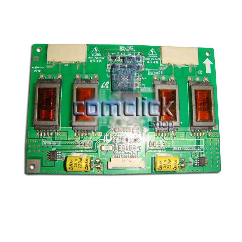 Placa PCI Fonte / Inverter para Monitor Samsung LS22EFVKUVLZD - P2270H, LS23EFVKUVLZD - P2370H