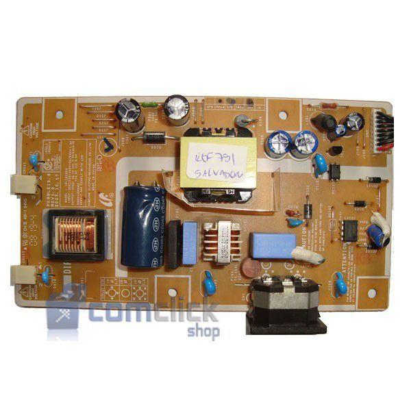 Placa PCI Fonte IP-16145A para Monitor Samsung 632NW