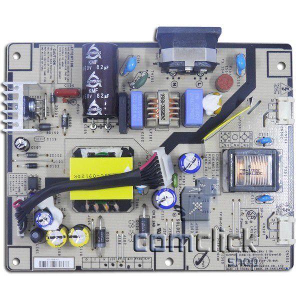 Placa PCI Fonte IP-19145B para Monitor Samsung LS17CMNSFMZD, 733NW