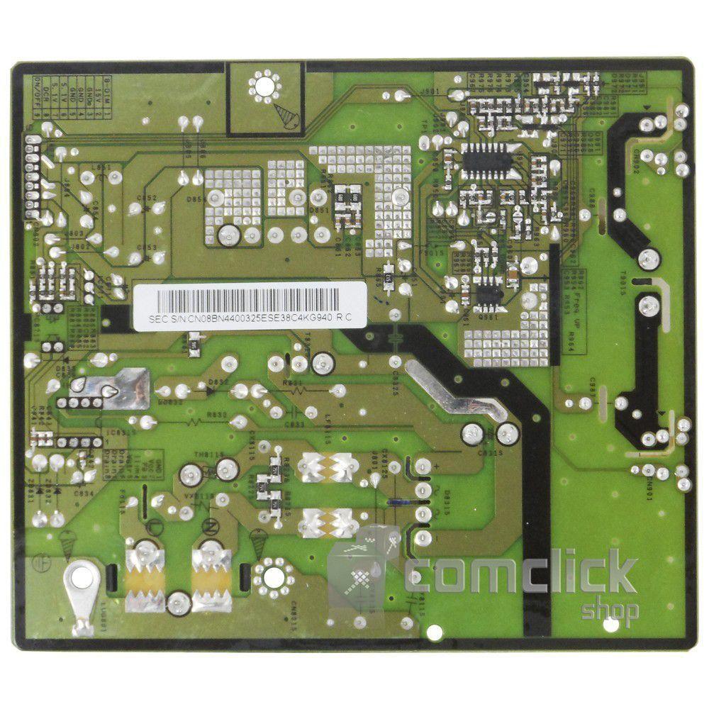 Placa PCI Fonte IP-22155A para Monitor Samsung B1630N, B1630N-1, B1930N